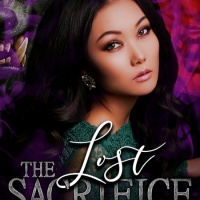 The Sacrifice Trilogy is now complete! @VTBonds #darkfantasy #PNR