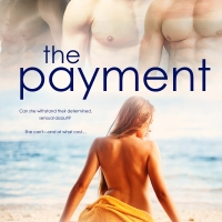 Can she withstand their determined, sensual assault? THE PAYMENT @allysonyoung45 #steamyromance