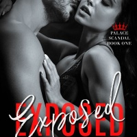 #BookRelease Exposed (Palace Scandal Book 1) by Jasmine Bell #steamyromance #royalromance