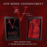 #Preorder The Valentini Family Series by Serena Akeroyd #comingsoon! @SerenaAkeroyd