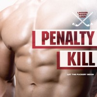 Let the puckery begin. @dolynesaidso's PENALTY KILL is LIVE! @hottreepubs #GayRomance