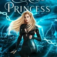 A fresh and dark #urbanfantasy #romance | The Cursed Princess by Alexa Michaels @Alexa12Michaels