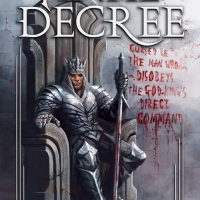 #BookReview The Final Decree by Shami Stovall #fantasy #kindleunlimited
