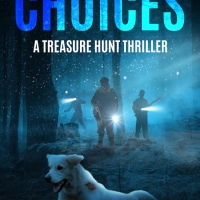 The Choices: A Treasure Hunt #Thriller by Alan L Moss @XpressoTours